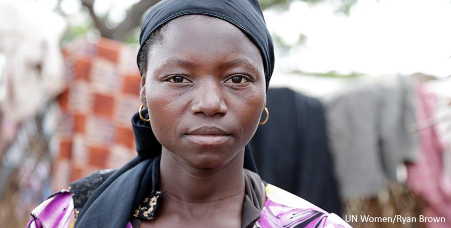 Uma em cada cinco refugiadas são vítimas de violência sexual no mundo/