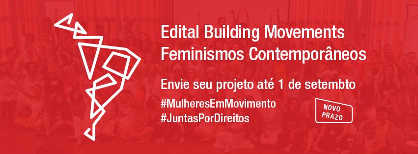 Aliança pelo fortalecimento do movimento feminista lança edital de projetos para mulheres/noticias direitosdasmulheres