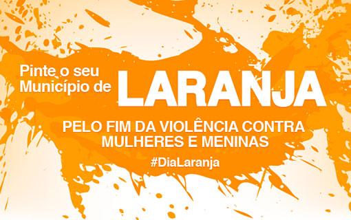 Dia Laranja trata da violência contra mulheres e meninas em crises humanitárias/noticias direitosdasmulheres