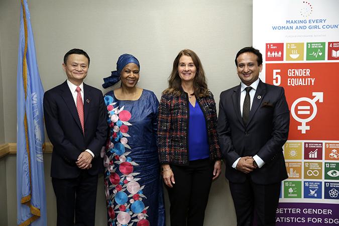 Líderes de negócios e filantropia aumentam o engajamento em iniciativas inovadoras para o empoderamento das mulheres/noticias direitosdasmulheres