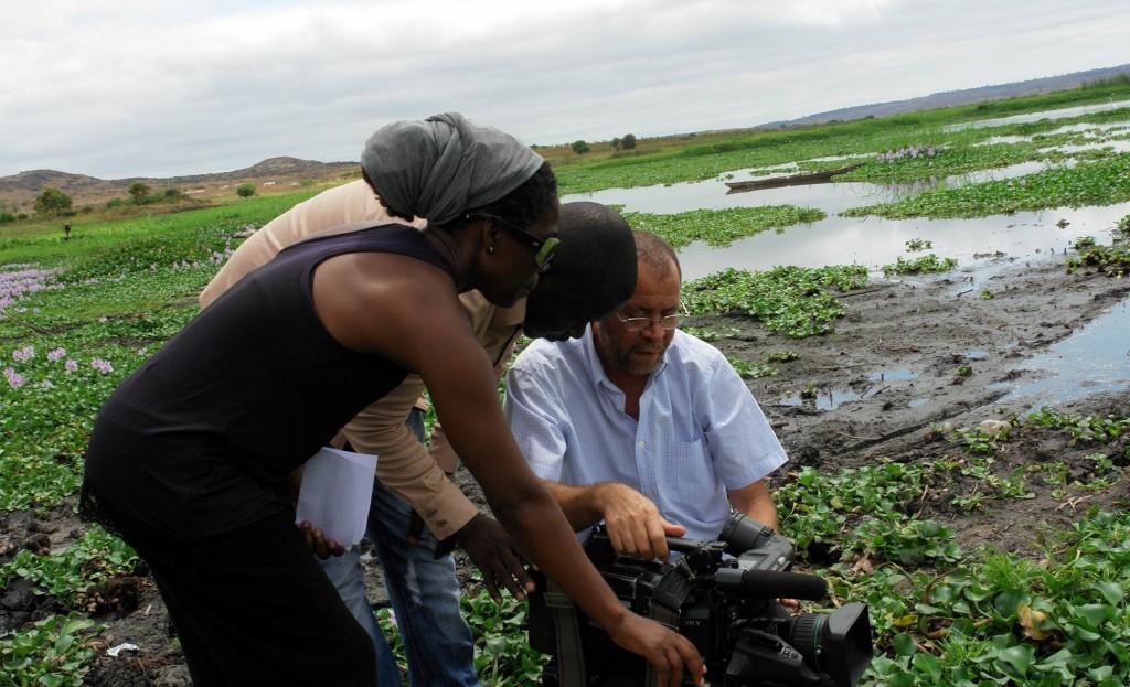 Na próxima semana, Universidade de Brasília sedia mostra de documentários angolanos/noticias decada afro