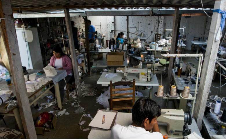 Sistema ONU no Brasil divulga nota sobre portaria do trabalho escravo/noticias direitosdasmulheres