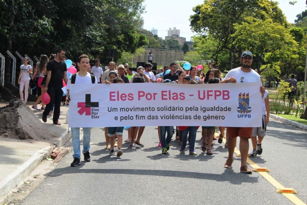 Universidade Federal da Paraíba adere ao movimento ElesPorElas – HeForShe durante os 16 Dias de Ativismo/noticias elesporelas heforshe 16 dias de ativismo