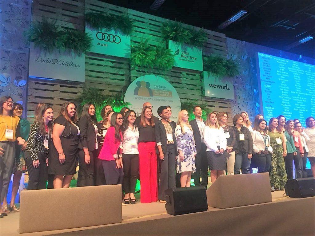 Princípios de Empoderamento das Mulheres da ONU alcança o marco de 150 empresas signatárias no Brasil/principios de empoderamento das mulheres noticias destaques