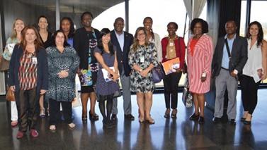 Brasil e Moçambique concluem projeto de cooperação Sul Sul sobre gênero no centro do desenvolvimento sustentável/planeta 50 50 onu mulheres noticias