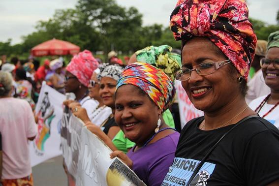 Delegação brasileira pautará diversidade, enfrentamento à violência e trabalho para rurais na Comissão da ONU sobre a Situação das Mulheres a partir desta 2ª feira/planeta 50 50 onu mulheres ods noticias igualdade de genero direitosdasmulheres csw