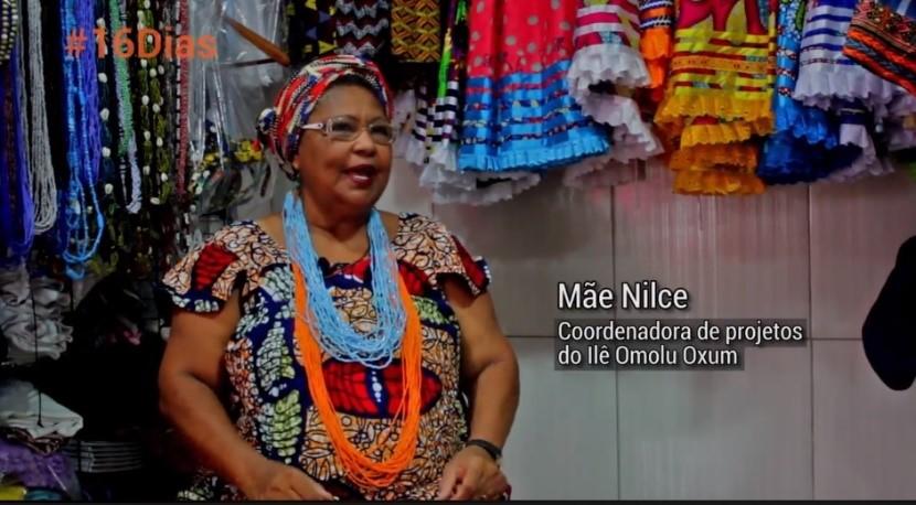 Mulheres apoiam mulheres a romper o ciclo da violência de gênero, revela campanha da ONU nos 16 Dias de Ativismo/planeta 50 50 noticias decada afro 16 dias de ativismo
