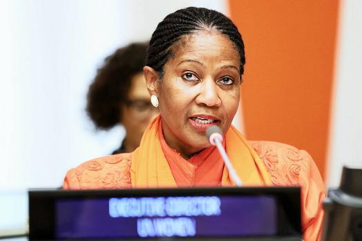 Não deixar ninguém fora dos serviços de saúde, destaca diretora executiva da ONU Mulheres no Dia Mundial de Luta contra a Aids/planeta 50 50 noticias