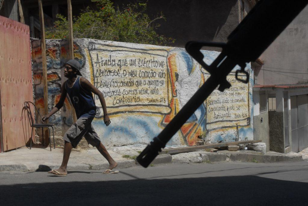 23 mil jovens negros assassinados por ano é um escândalo, diz Nadine Gasman, representante da ONU Mulheres/vidas negras noticias mulheres negras destaques decada afro