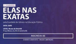 Eventos nacionais/