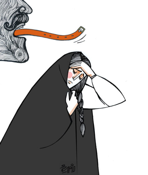 ONU Mulheres e cartunistas divulgam charges para criticar desigualdades de gênero/planeta 50 50 onu mulheres noticias igualdade de genero direitosdasmulheres