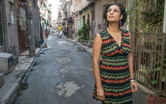 Nota pública da ONU Brasil sobre o assassinato da vereadora Marielle Franco/vidas negras onu mulheres ods noticias mulheres negras igualdade de genero direitosdasmulheres