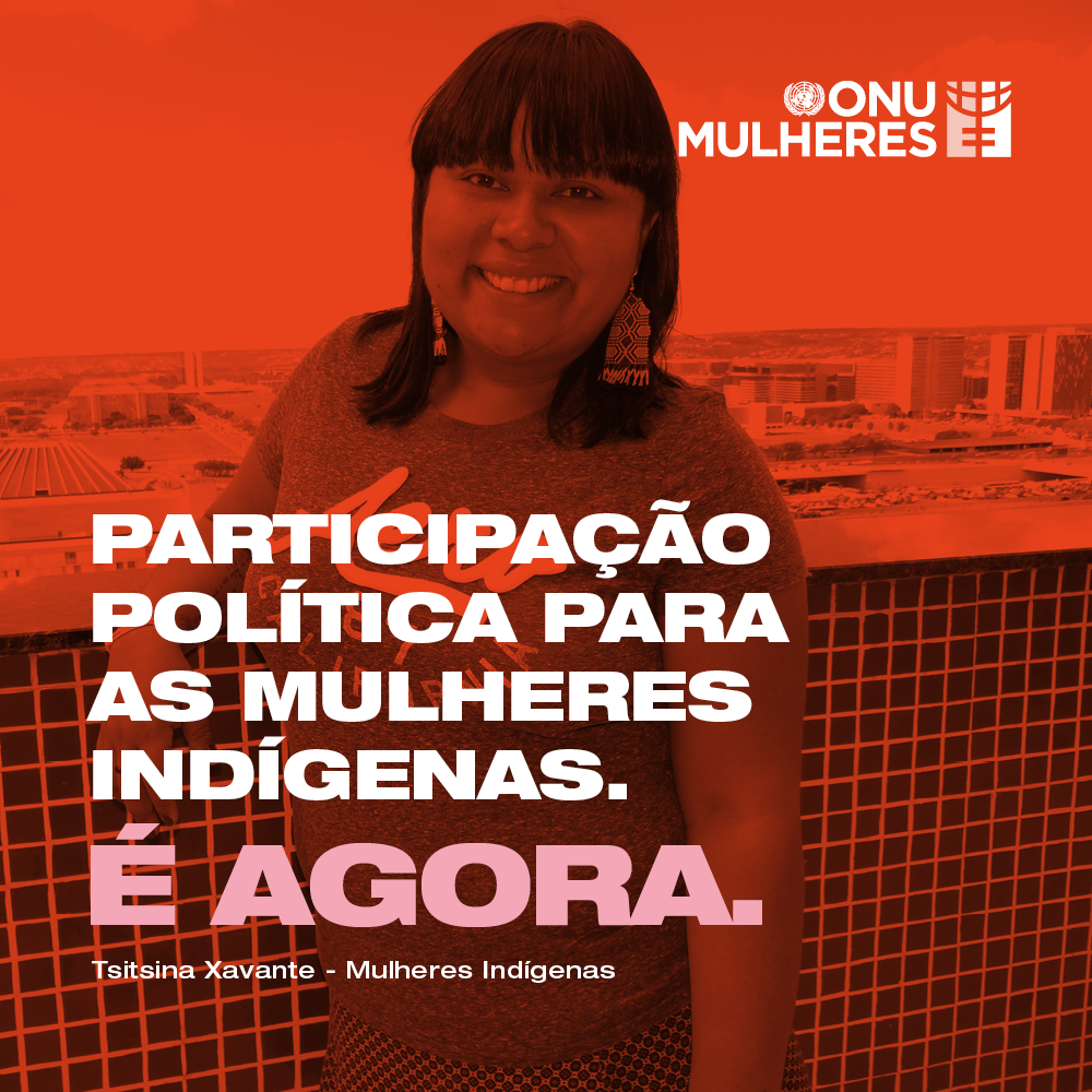 Em campanha nas redes sociais, ONU Mulheres homenageia ativistas brasileiras e bandeiras dos movimentos sociais que transformam a vida das mulheres rurais e urbanas/onu mulheres ods noticias igualdade de genero direitosdasmulheres