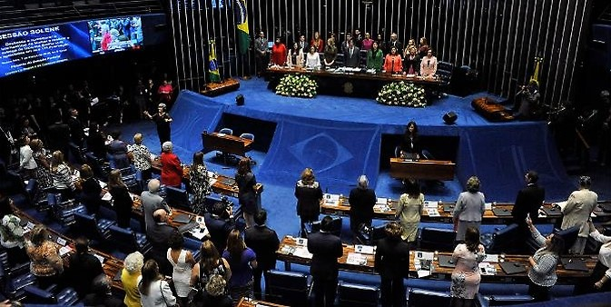 ONU Mulheres prestigia entrega do diploma Bertha Lutz às constituintes/planeta 50 50 onu mulheres ods noticias igualdade de genero direitosdasmulheres