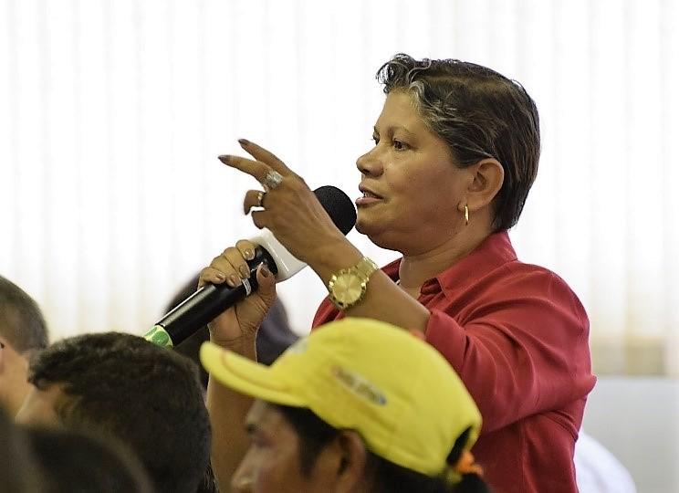 Mulheres rurais querem trabalho, crédito, políticas de habitação e uma vida sem violência/onu mulheres ods noticias mulheres rurais mulheres quilombolas mulheres indigenas igualdade de genero empoderamento economico direitosdasmulheres csw