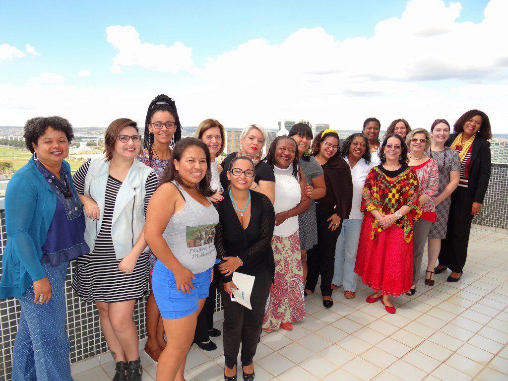 Inscrições para Grupo Assessor da Sociedade Civil Brasil da ONU Mulheres se encerram neste domingo (17/6)/onu mulheres noticias igualdade de genero direitosdasmulheres