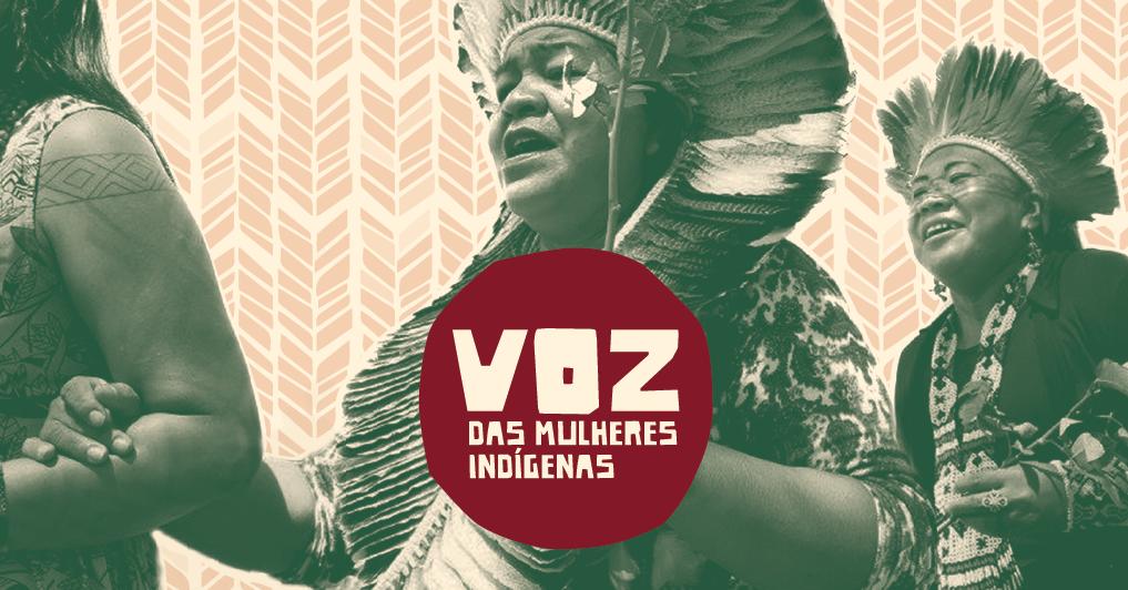 Mulheres Indígenas/
