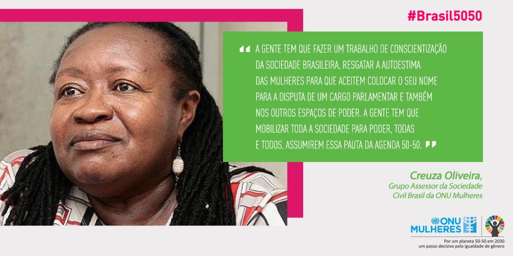 Eleitorado precisa avaliar as candidaturas de mulheres e enfrentar o machismo nas eleições 2018, revela websérie #Brasil5050/onu mulheres ods noticias igualdade de genero direitosdasmulheres brasil 50 50
