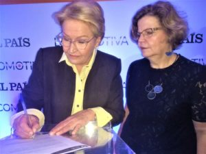 Candidaturas presidenciais aderem à iniciativa #Brasil5050 pela igualdade de gênero/noticias direitosdasmulheres brasil 50 50