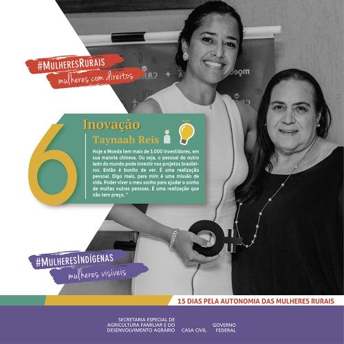 Conheça a criptomoeda brasileira que trabalha para ajudar causas humanitárias/