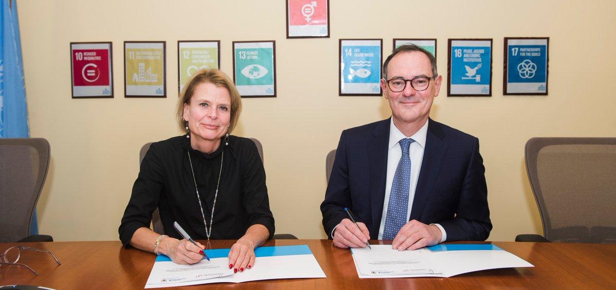 Luxemburgo apoia programa conjunto da ONU Mulheres, ACNUR e UNFPA para o empoderamento de mulheres venezuelanas no Brasil/onu mulheres ods noticias mulheres refugiadas mulheres migrantes