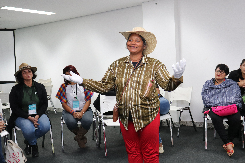 Ganha Ganha apoia rodada de negócios de US$ 8 milhões entre mulheres do café/onu mulheres igualdade de genero ganha ganha empoderamento economico direitos humanos direitosdasmulheres
