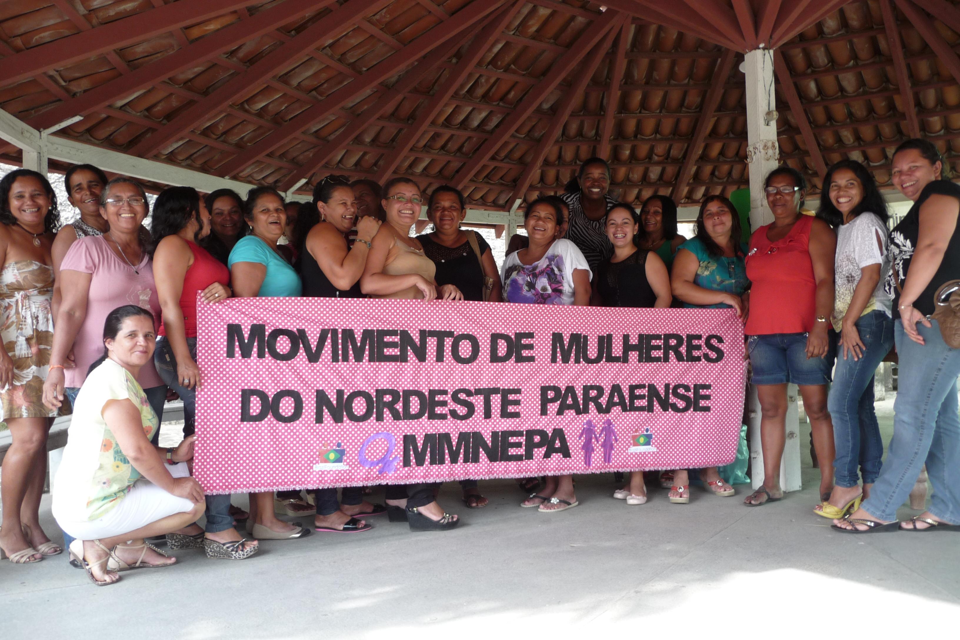 Fundação Banco do Brasil e ONU Mulheres vão apoiar entidades de mulheres no Pará/principios de empoderamento das mulheres planeta 50 50 onu mulheres ods noticias mulheres rurais mulheres quilombolas mulheres indigenas direitosdasmulheres
