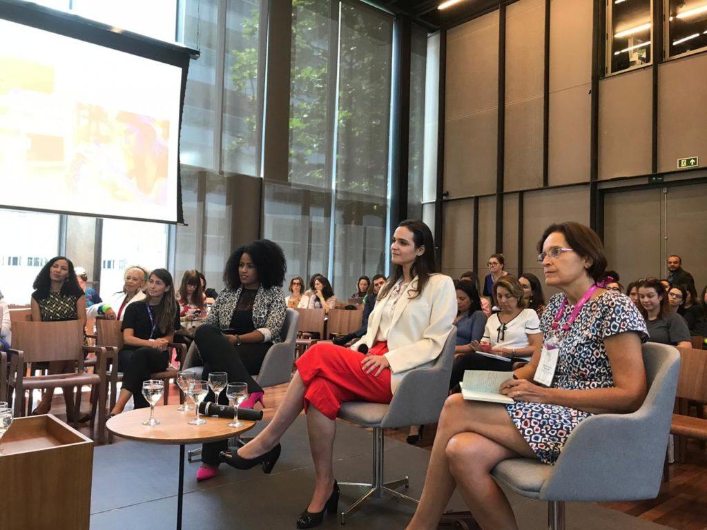 Desigualdades de gênero empurram mulheres e meninas para longe da ciência, avaliam especialistas, executivas e empresárias/ods noticias ganha ganha empoderamento economico