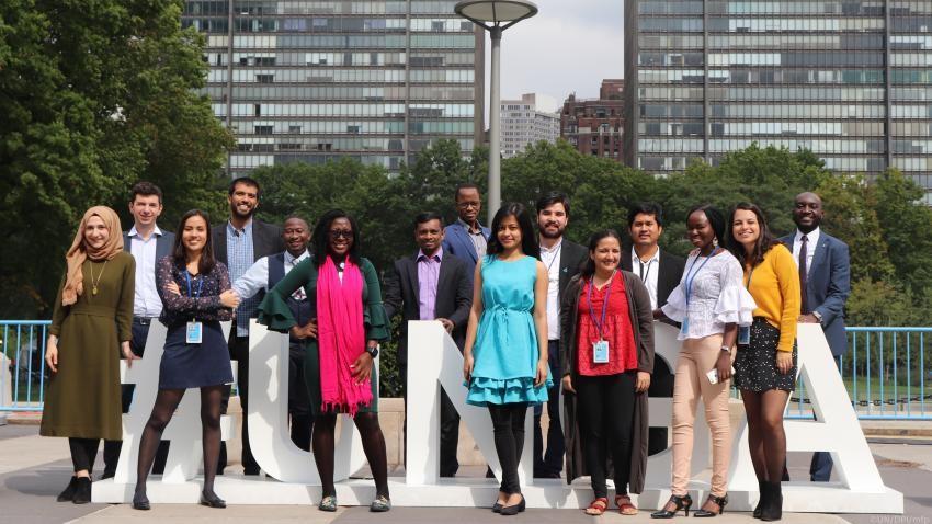 ONU oferece bolsa para jovens jornalistas cobrirem eventos em Nova Iorque; prazo é 15 de abril/noticias