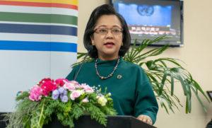 Pela primeira vez, mulheres ocupam chefia de todas as comissões regionais da ONU/planeta 50 50 ods noticias igualdade de genero direitosdasmulheres destaques