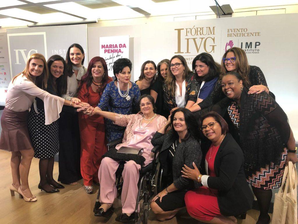 ONU Mulheres e Instituto Maria da Penha participam de fórum sobre papel das empresas no combate à violência doméstica em São Paulo/violencia contra as mulheres principios de empoderamento das mulheres onu mulheres noticias igualdade de genero direitosdasmulheres