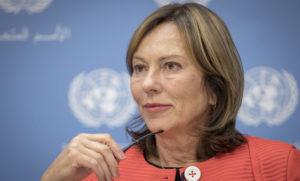 Pela primeira vez, mulheres ocupam chefia de todas as comissões regionais da ONU/planeta 50 50 ods noticias igualdade de genero direitosdasmulheres