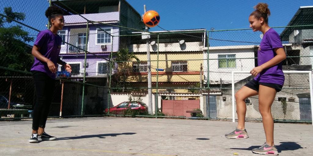 Copa do Mundo Feminina deixa legado para meninas e jovens mulheres no Brasil/uma vitoria leva a outra principios de empoderamento das mulheres noticias marta igualdade de genero direitosdasmulheres