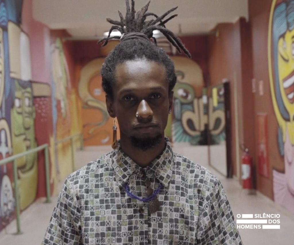 Com apoio da ONU Mulheres, documentário revela dados inéditos sobre masculinidade no Brasil/elesporelas heforshe