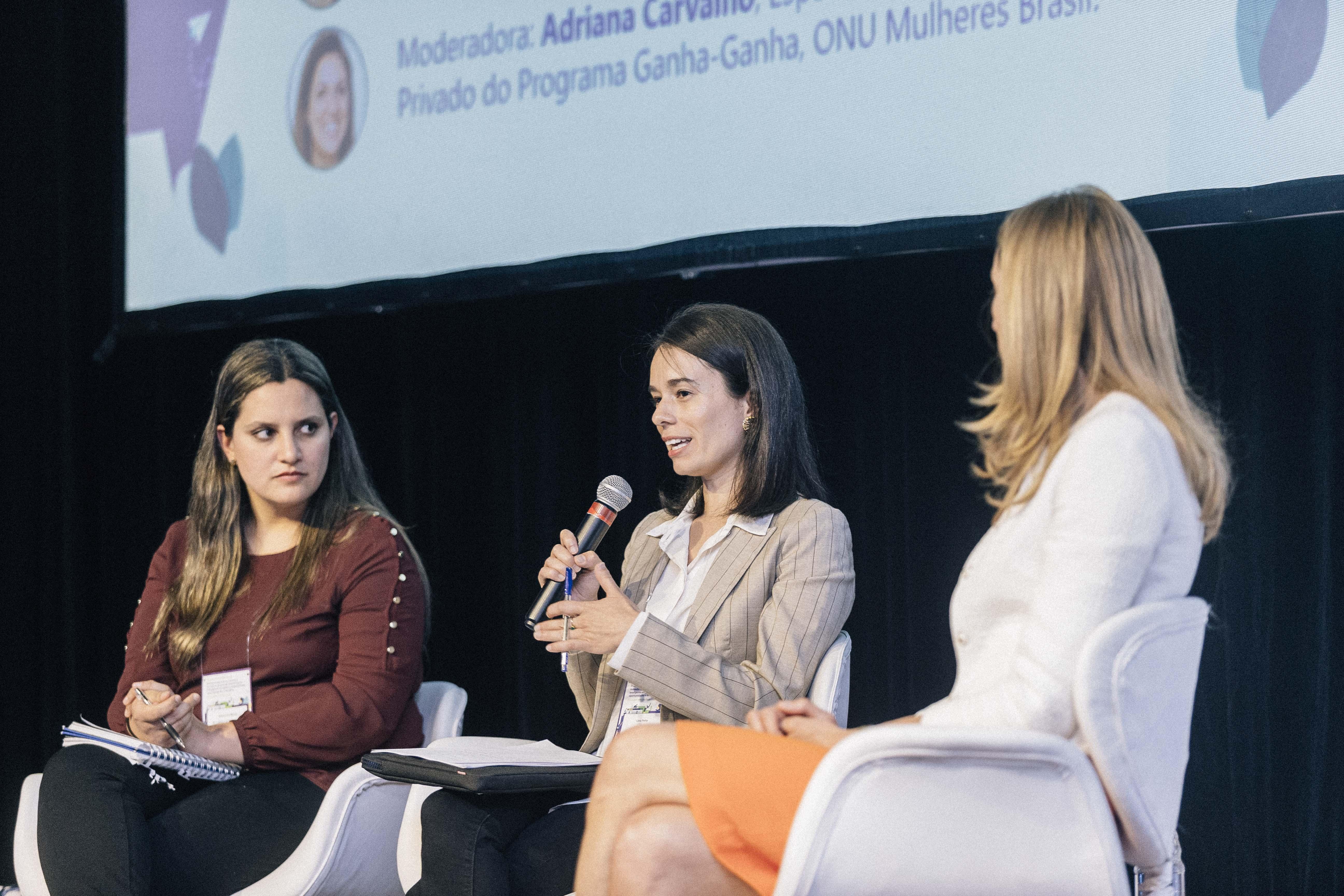 """""""Somente 8% dos investimentos financeiros são destinados ao empreendedorismo das mulheres"""", destacam ONU Mulheres, OIT e União Europeia/onu mulheres noticias igualdade de genero ganha ganha empoderamento economico"""