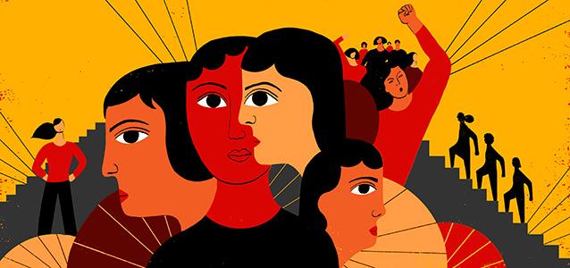 16 Dias de Ativismo pelo Fim da Violência contra as Mulheres: 2019/