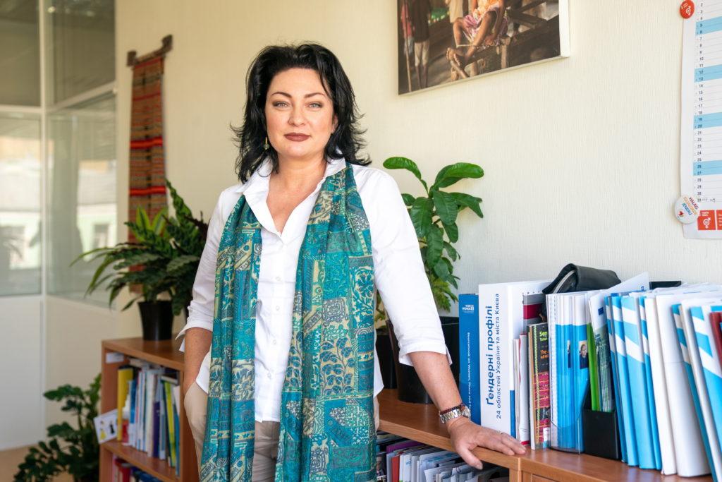 Anastasia Divinskaya é a nova representante da ONU Mulheres Brasil/planeta 50 50 onu mulheres ods noticias igualdade de genero direitosdasmulheres