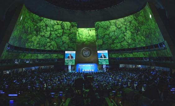 5 coisas que você precisa saber sobre a Conferência da ONU sobre o Clima/ods noticias