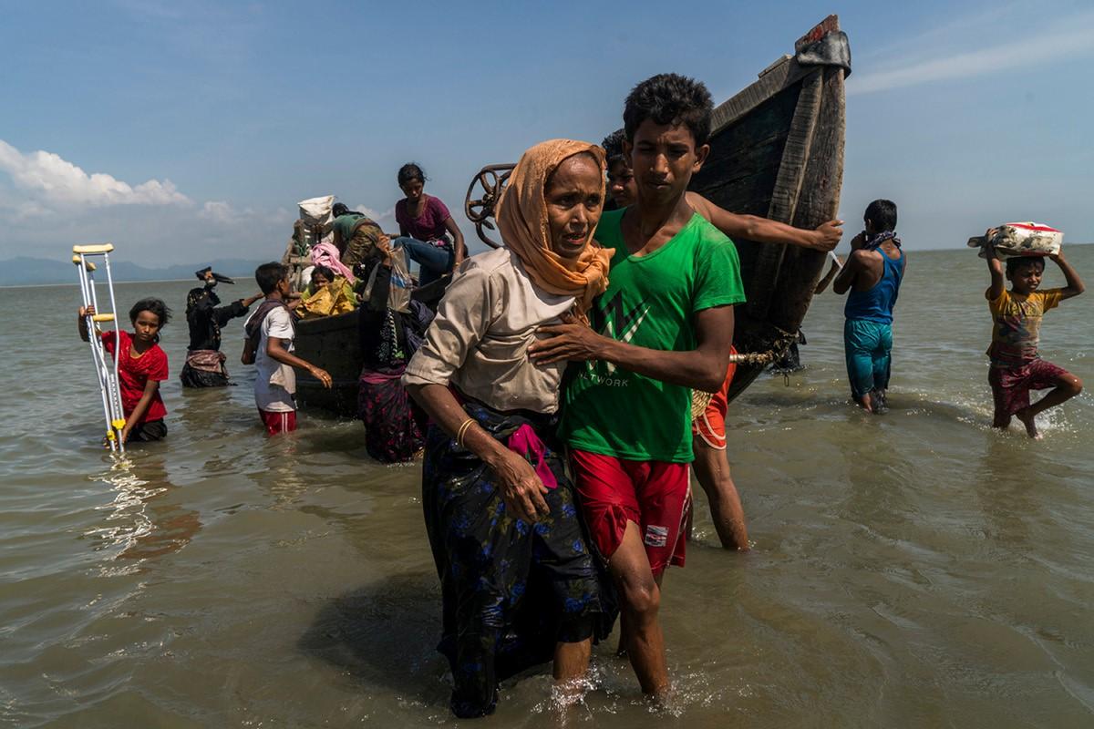 Nações Unidas pedem US$ 29 bilhões para ajuda humanitária em 2020/ods noticias igualdade de genero direitos humanos direitosdasmulheres acao humanitaria