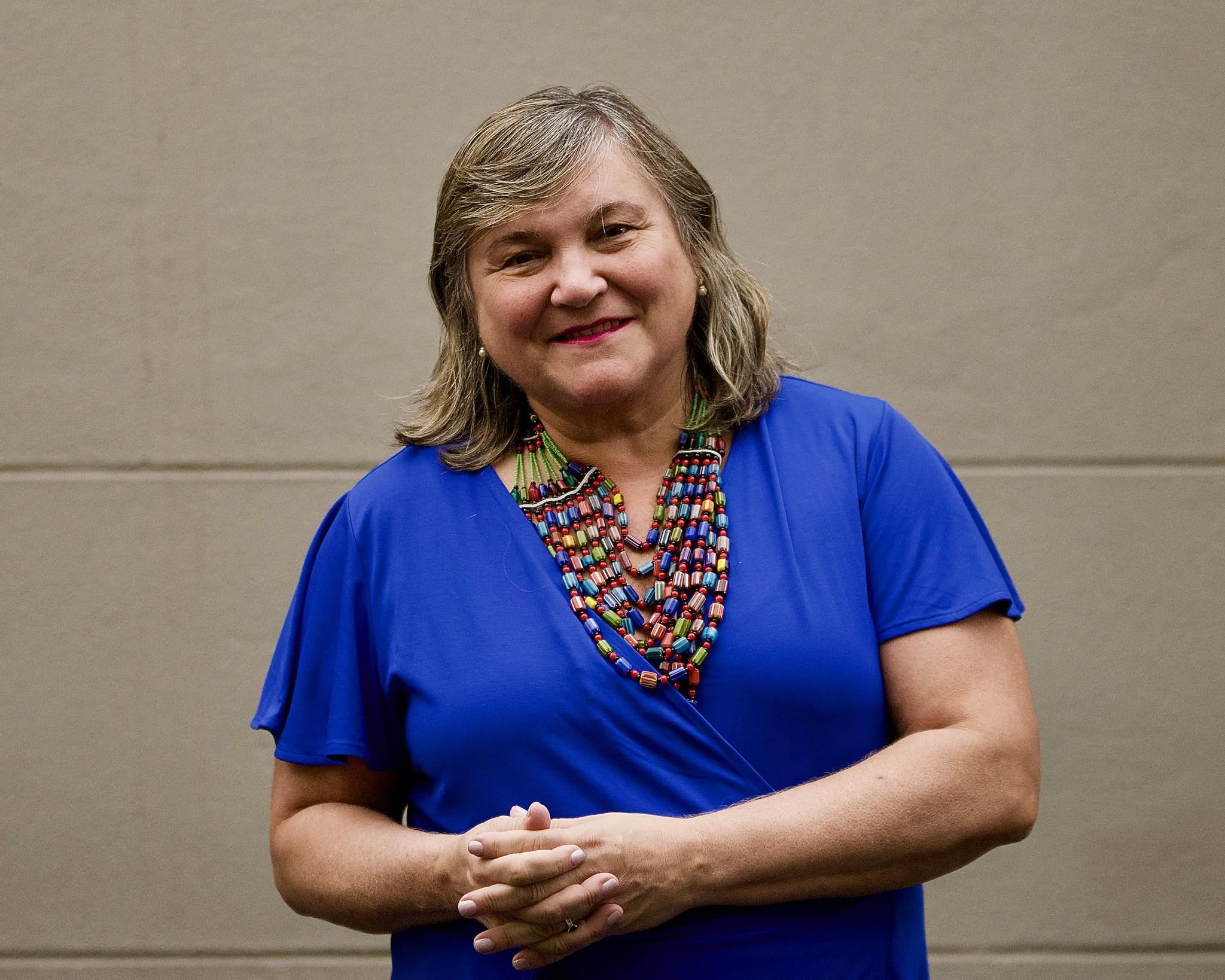 Diretora regional da ONU Mulheres para Américas e Caribe inicia, em 20/2, missão oficial em Brasília/ods noticias igualdade de genero