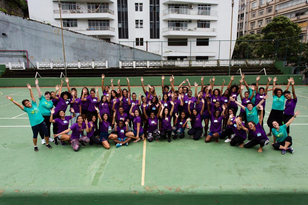 Jogadora Marta leva Objetivos de Desenvolvimento Sustentável ao Carnaval do Rio/uma vitoria leva a outra onu mulheres ods noticias carnaval