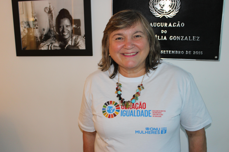 Diretora regional da ONU Mulheres para Américas e Caribe pede mais políticas e investimentos do Brasil pelos direitos das mulheres/noticias maria noel vaeza igualdade de genero geracao igualdade
