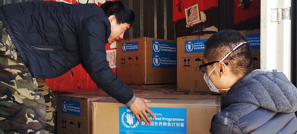 China mostra que disseminação do novo coronavírus pode ser interrompida/noticias igualdade de genero direitos humanos direitosdasmulheres covid19