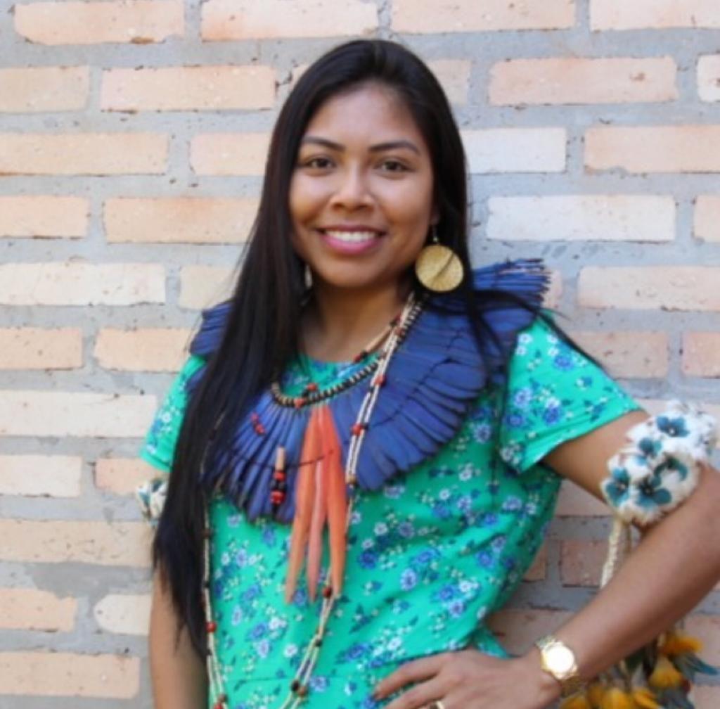 Enfermeira indígena destaca falta de água e de alimentos como desafios à prevenção do coronavírus na maior reserva indígena do Brasil/onu mulheres ods noticias mulheres indigenas geracao igualdade direitos humanos direitosdasmulheres covid19
