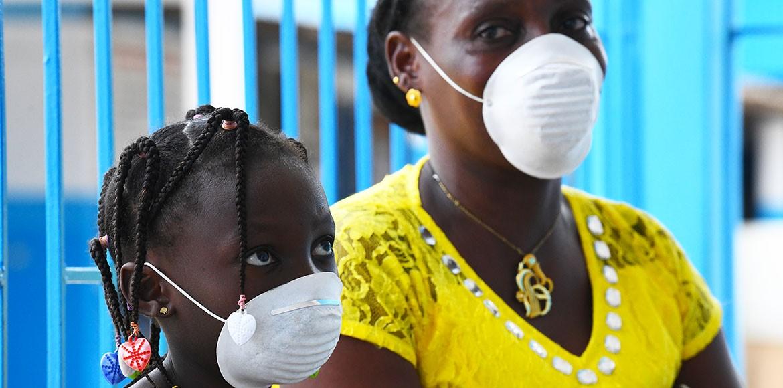 Mulheres e meninas devem estar no centro da recuperação da COVID 19, diz secretário geral da ONU/noticias meninas direitosdasmulheres covid19