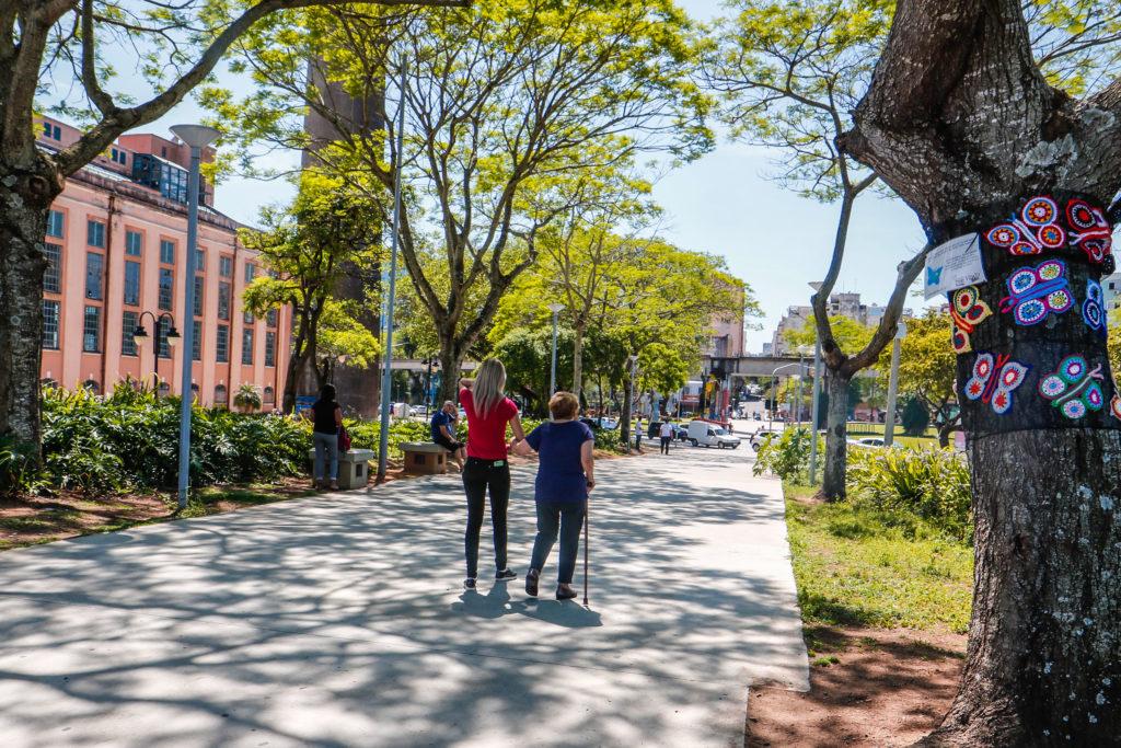 Publicação sobre parques urbanos com perspectiva de gênero é lançada por agências do Sistema ONU e pelo Instituto Semeia/onu mulheres noticias igualdade de genero direitosdasmulheres
