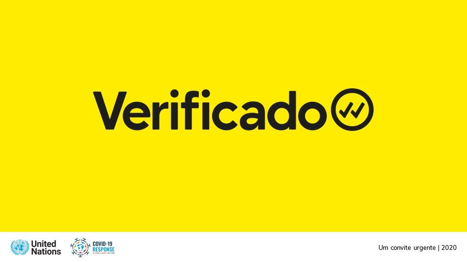 ONU lança versão brasileira de site de combate à desinformação/ods noticias