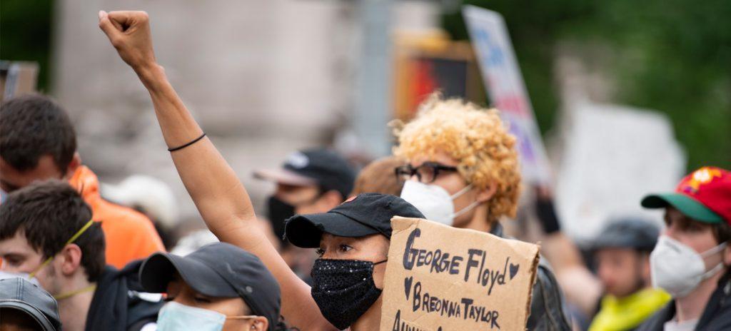 ONU produzirá relatório sobre relação entre racismo, violência policial e caso Floyd/vidas negras noticias
