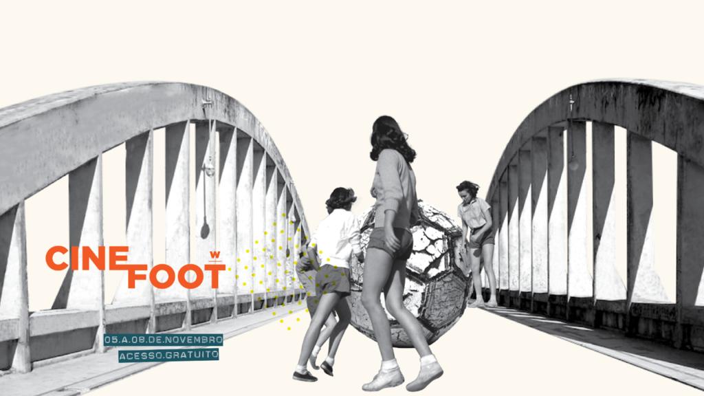 Com apoio da ONU Mulheres, Festival CINEFOOT Mulheres vai reunir filmes e grandes nomes que contam a história do futebol feminino/ods noticias meninas direitosdasmulheres