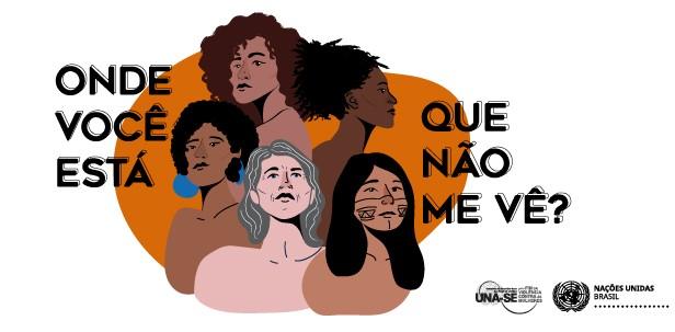 Nações Unidas visibilizam liderança das mulheres em campanha dos 16 Dias de Ativismo pelo Fim da Violência contra as Mulheres/violencia contra as mulheres onu mulheres ods noticias igualdade de genero direitosdasmulheres